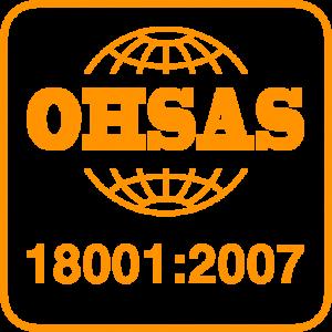Wdrażanie Systemu Zarządzania Bezpieczeństwem i Higieną Pracy wg 18001:2007