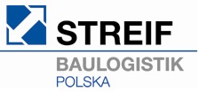 Streif Baulogistik